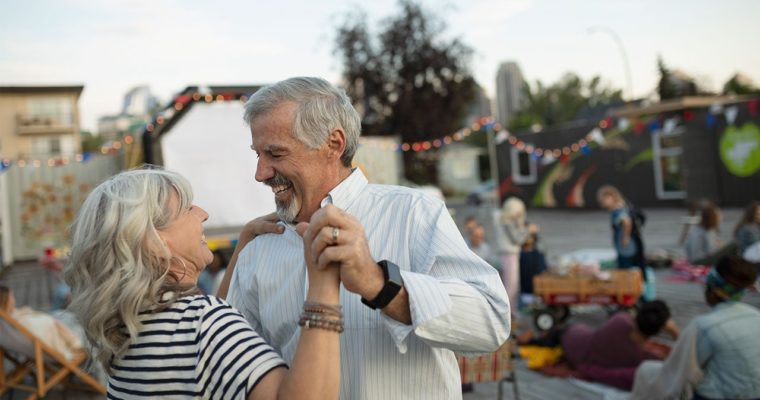 Staying Independent and Strong as a Senior: 3 Considerations