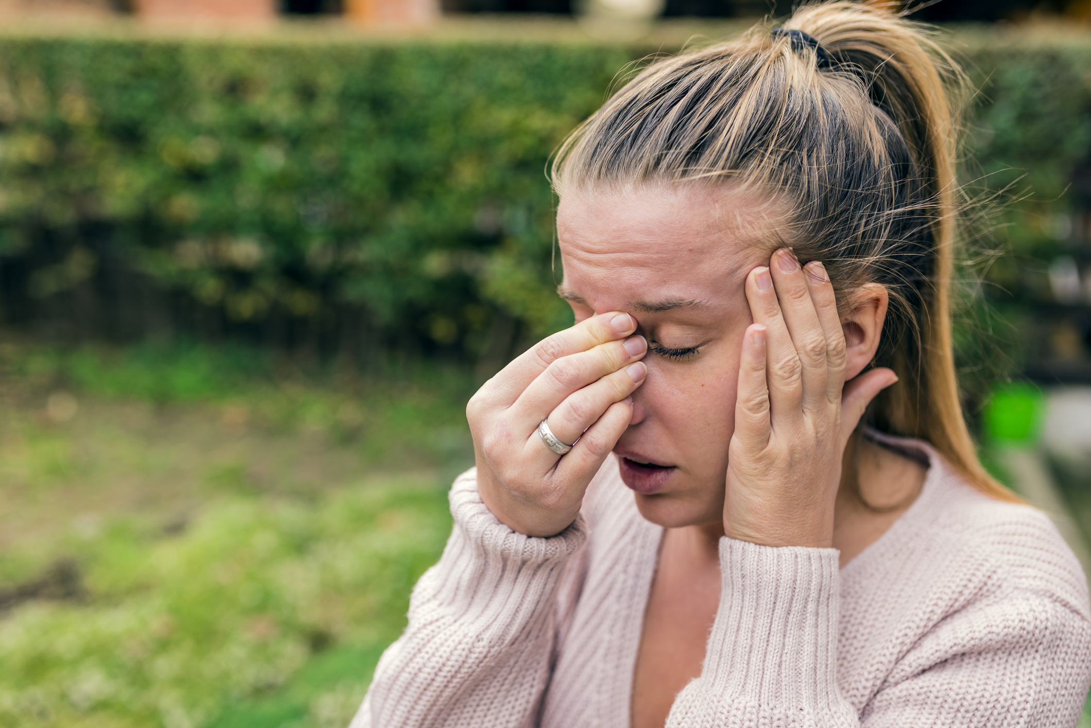 Some Unknown Side Effects of Sinus Issues