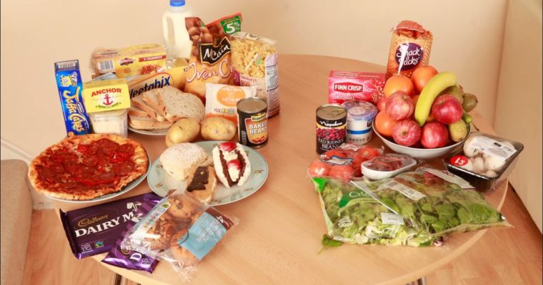 3 Things Nutrition Experts Wish College Students Knew