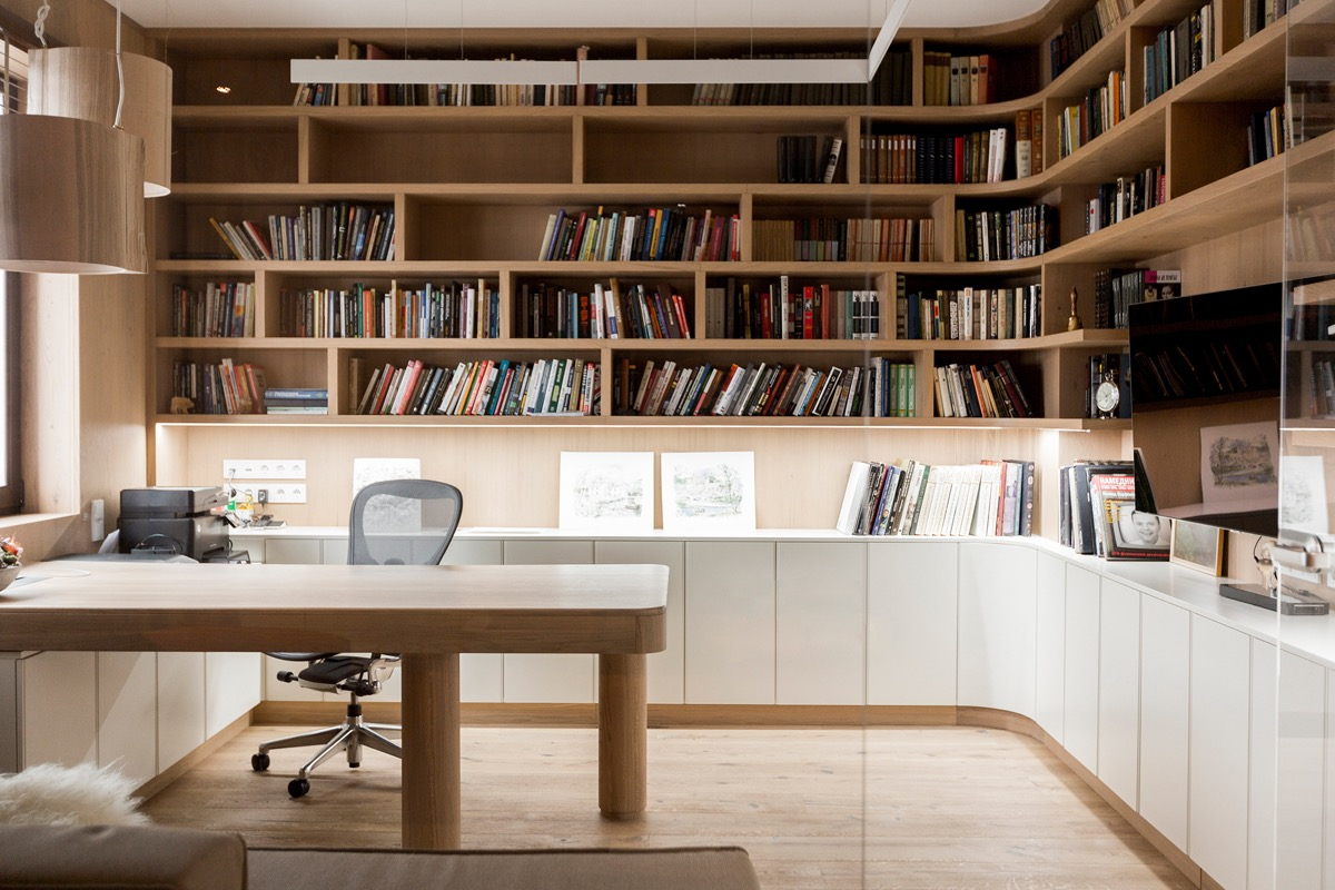 Home Office Design Ideas For A More Extraordinary Space