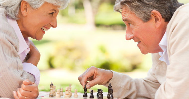 Understanding Home Adaptations for Seniors