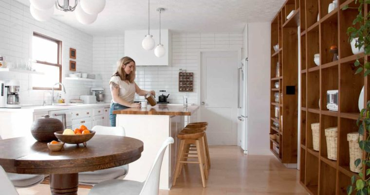 5 Areas to Focus on When Renovating