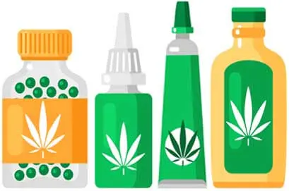 A Guide To Using CBD Products For The Beginners