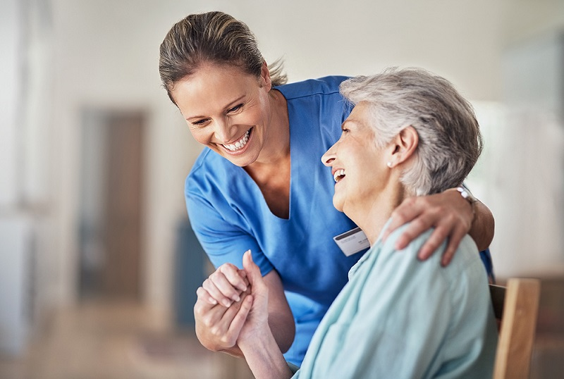 How Can In-Home Care Make a Difference to the Elderly?