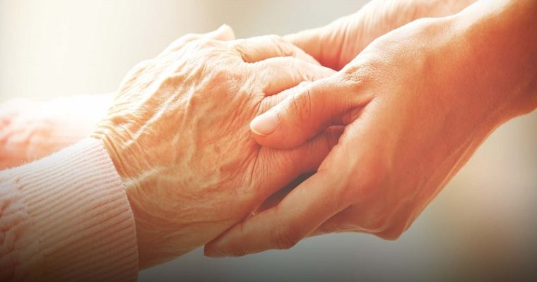 Finding Care for Your Elderly Loved Ones