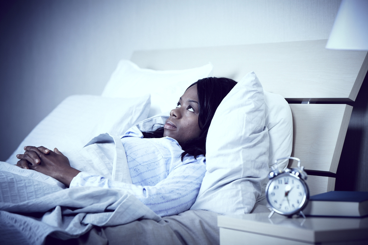 Natural Remedies for Fighting Insomnia