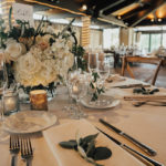 top wedding rental