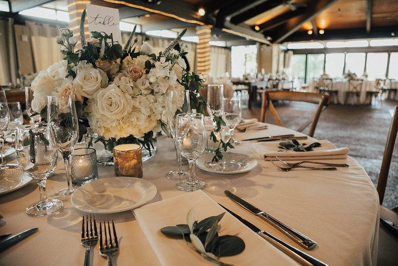 Top Wedding Rental Must Haves