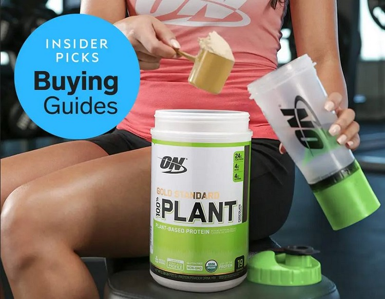 Facts about Vegan Protein Powder You Should Know