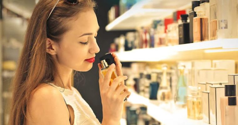 Different Types Of Women's Perfume You Can Buy