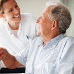elderly home care Massachusetts