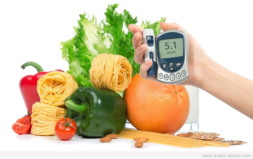 5 Steps To Manage Diabetes For Life