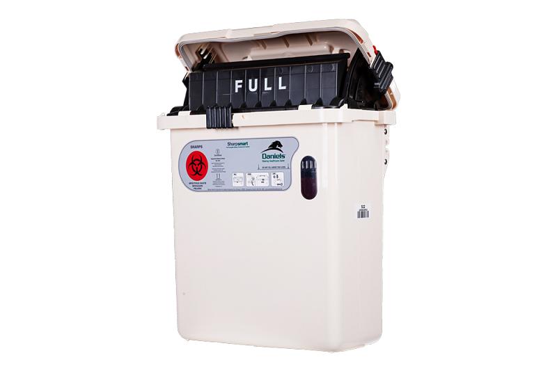 3 Key Steps to Dispose of Medical Waste