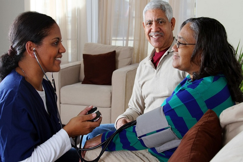 3 Important Benefits of Home Health Care