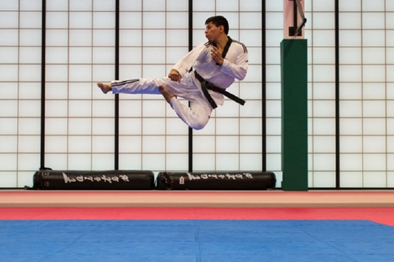 Some Reasons for Considering Martial Arts as the Best Workout