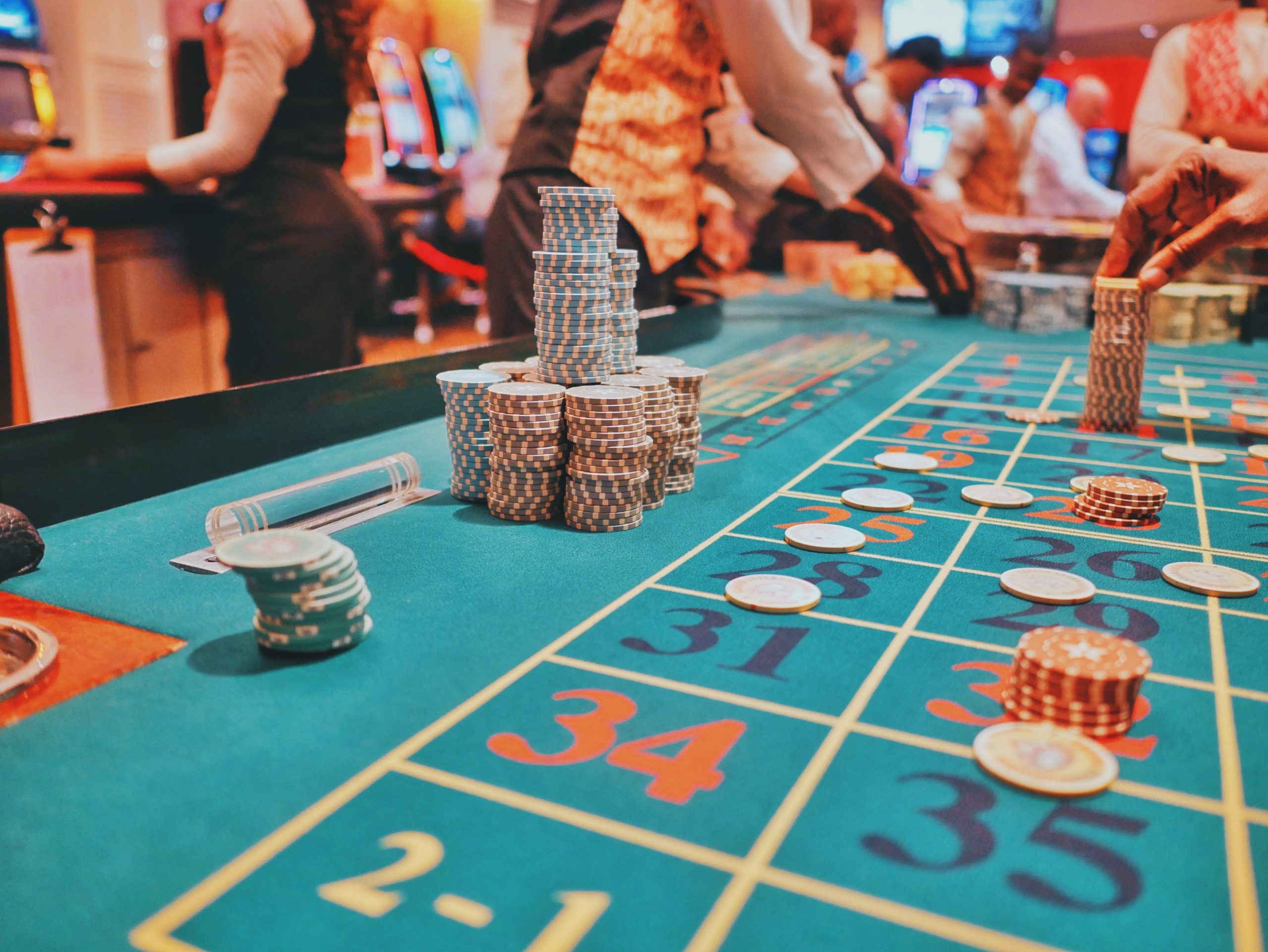 Amazing experiences if playing live casino online