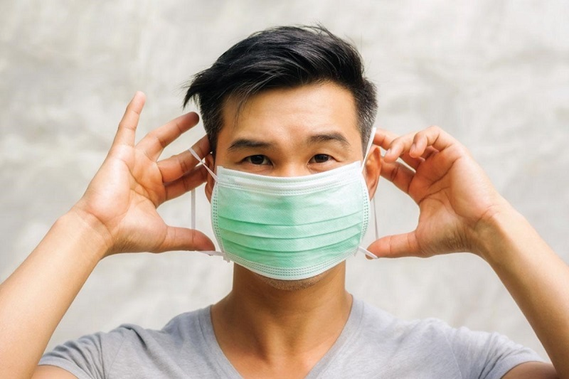 Are 3 Ply Surgical Masks Effective Against Coronavirus?