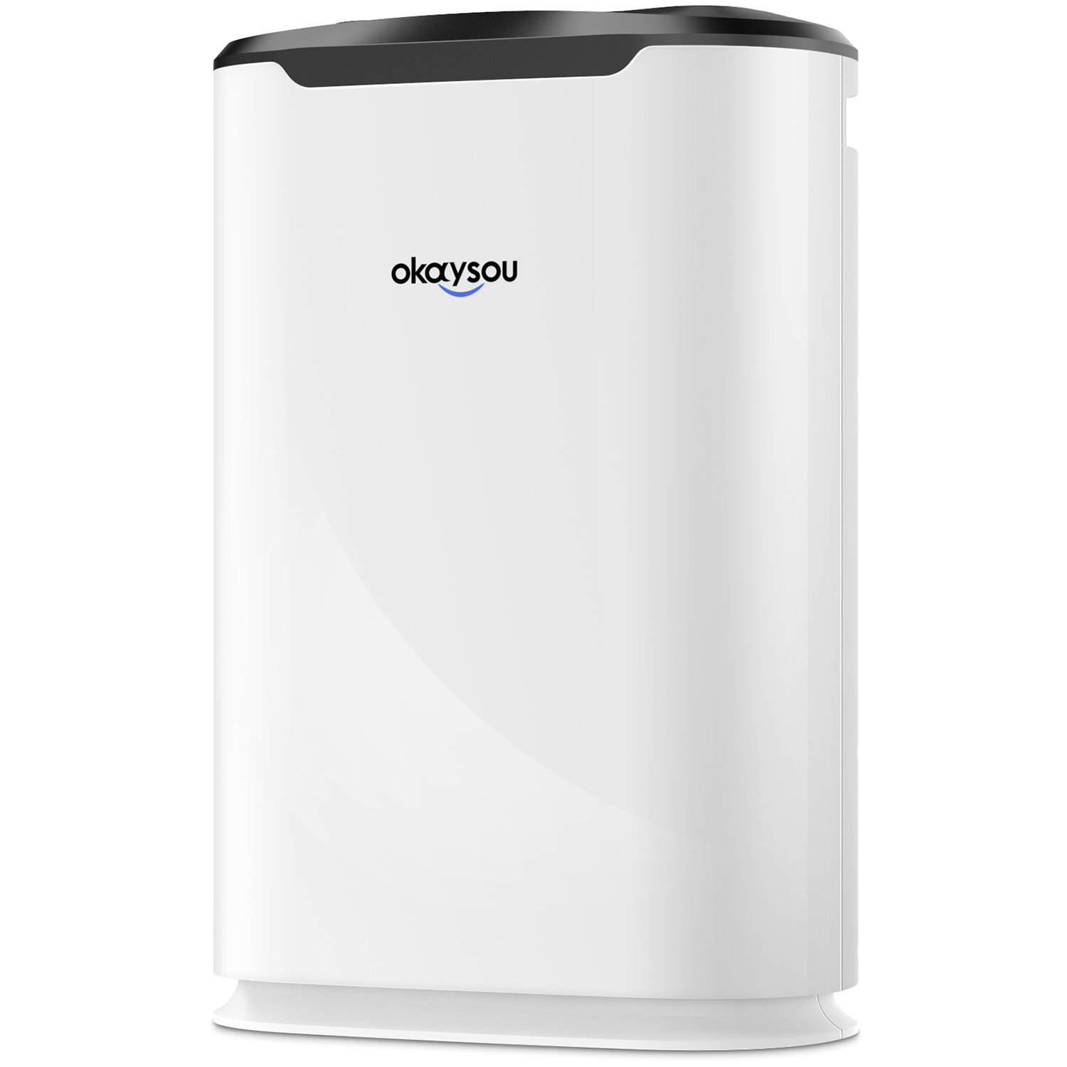 Why We Choose Okaysou AirMax8L Air Purifier?