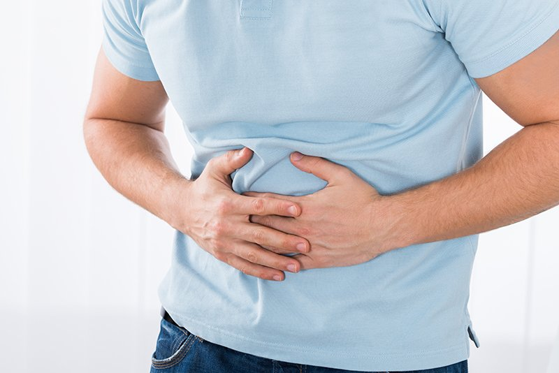 What to Do If You Have Frequent Indigestion