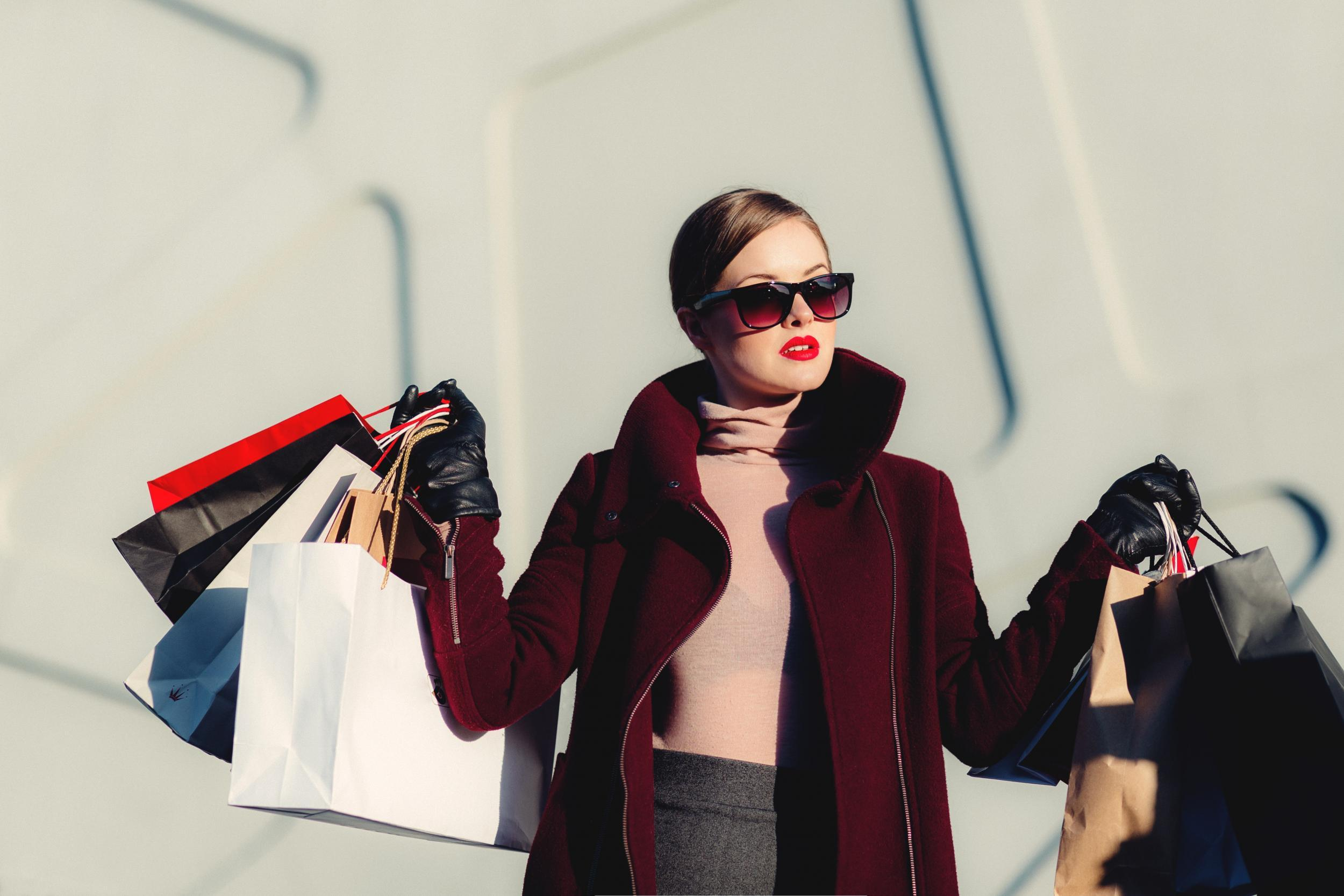4 Tips for Effective Clothes Shopping