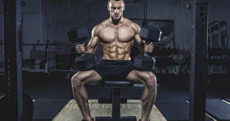 A Quick Guide for How to Start Bodybuilding