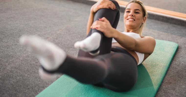 Why Pilates are great for beginners