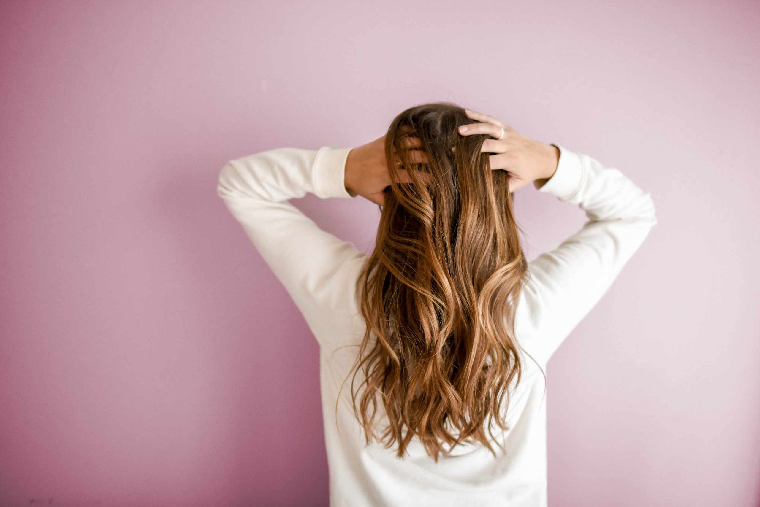How to Take Care of Damaged Hair at Home