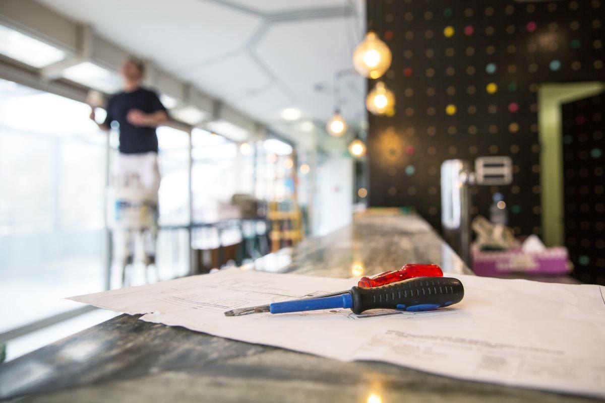 5 Tips for Hiring Restaurant Remodel Contractors