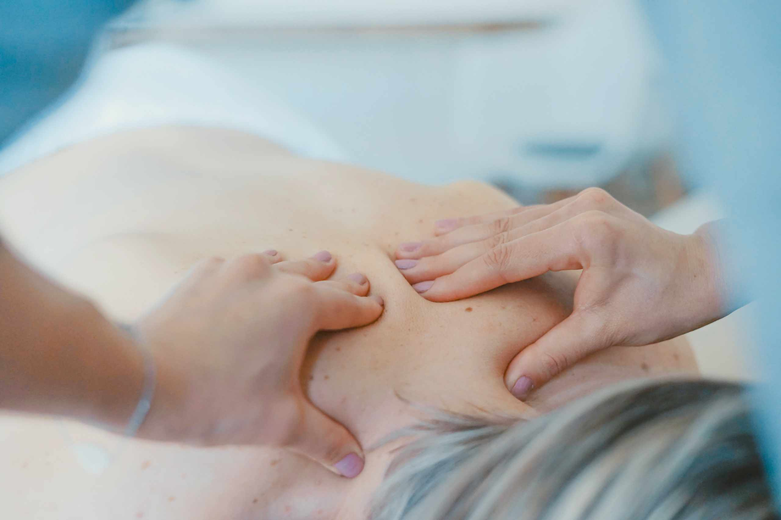 Why you should consider a combination of Chiropractic and acupuncture