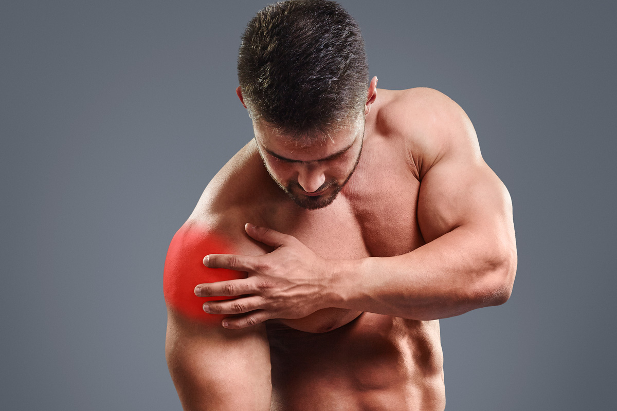 Beginner's Muscle Soreness: How to Deal With It Without Stopping Your Training