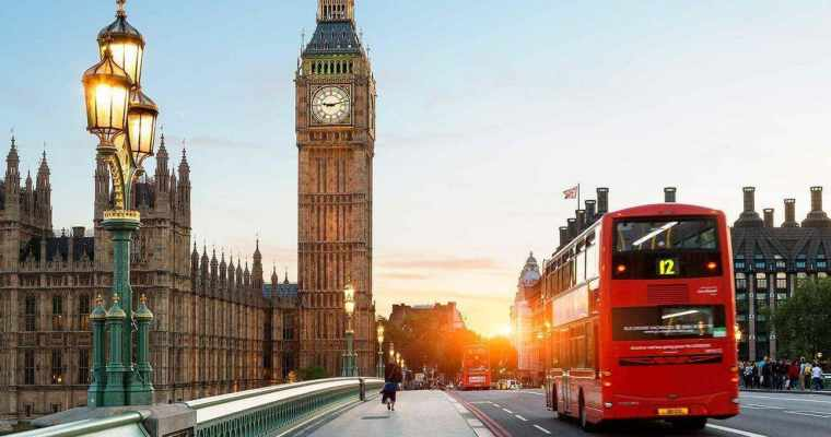 Planning an Enriching and Active Day Out to London