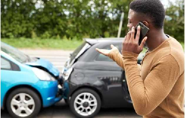 Prepare for the Other Driver's Insurance Company to Call
